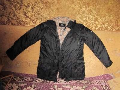 куртку Burberry верхняя одежда в Омске Фото 4