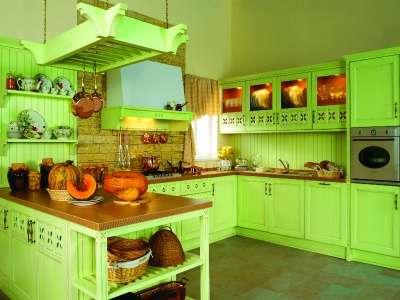 Кухни на заказ по оптовым ценам Спутник Стиль в Клине Фото 1