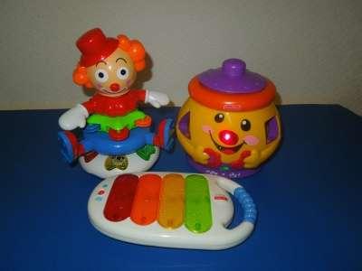 игрушки в г. Новый Уренгой Фото 2
