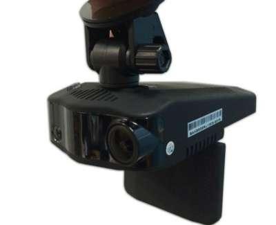 Видеорегистратор 3 в 1 SUBINI STR 835 в Владикавказе Фото 2