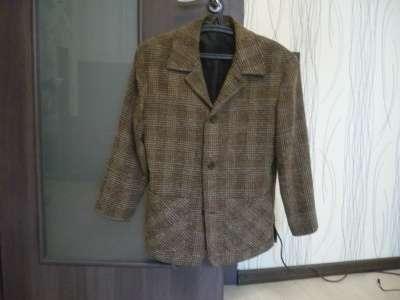 пиджаки  VAN CLIFF