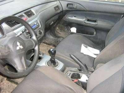 автомобиль Mitsubishi Lancer, цена 180 000 руб.,в г. Вологда Фото 1