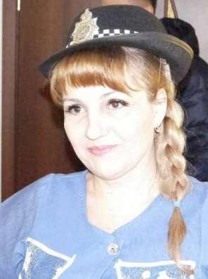 Тамада, ведущая Наталья Кураж, Сургут и ХМАО