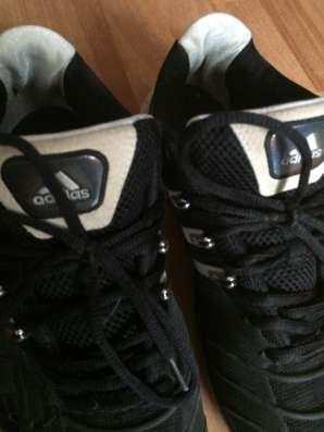 Кроссовки муж. Adidas 46 р