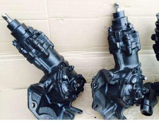 Рулевой механизм (ГУР) на а/м ЗИЛ-131 в Пензе Фото 3
