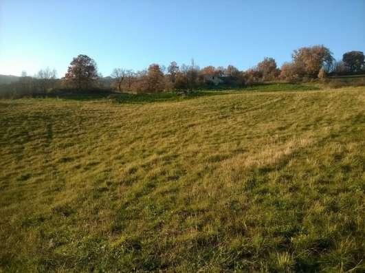 Vendesi 3 ampi lotti di terreni agricoli e edificabile