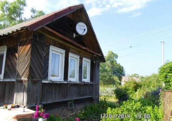 Дом в д.Редцы Парфинского района Новгородской области в г. Старая Русса Фото 1