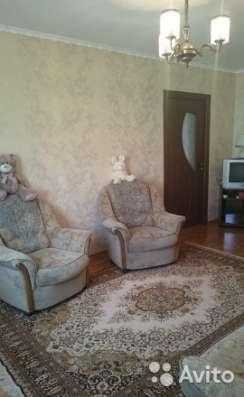 Продам 3-х комнатную квартиру в Твери