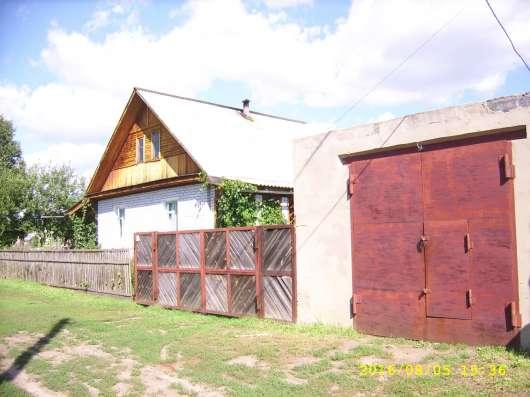 Продаю дом в 33 км. от Кургана в зелёной зоне Фото 1