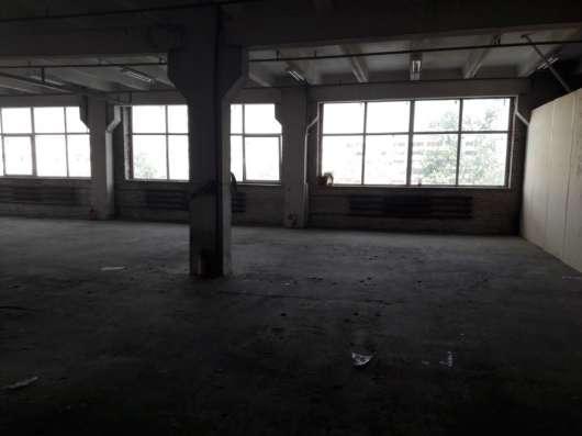 Сдам склад, 200 кв. м, м. Ул. Дыбенко в Санкт-Петербурге Фото 2