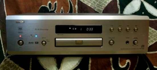 Denon dvd 5000
