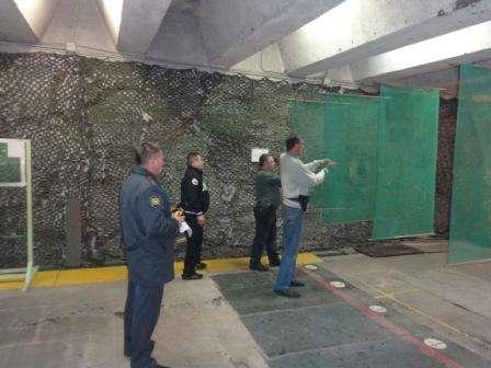 Обучение безопасному обращению с оружием, экзамен в Саратове Фото 1