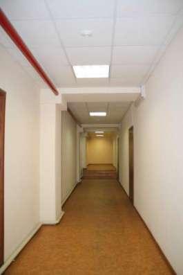 Офис 54 кв.м, м.Авиамоторная в Москве Фото 2