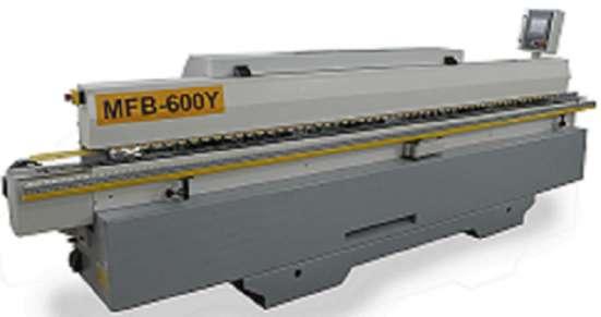 """кромкооблицовочный станок """"MFB-600Y(Altesa 500)"""""""