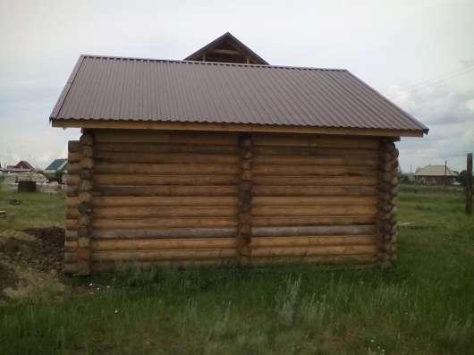 Кровля крыш в Новосибирске Фото 3