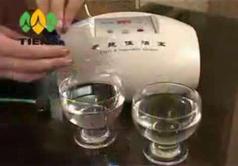 Прибор для очистки фруктов, овощей,мясо,воды и т,д, «Тяньши»