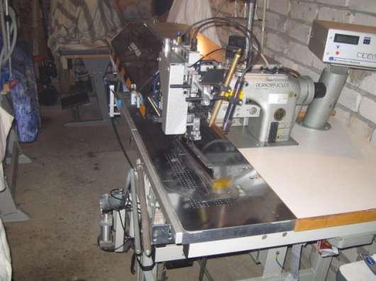 Промышленная швейная машина в г. Самара Фото 1