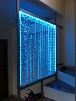 Пузырьковые панели обладают прекрасным расслабляющим эффекто в г. Жодино Фото 2