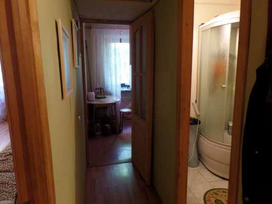 Продаётся однокомнатная квартира в Екатеринбурге Фото 1