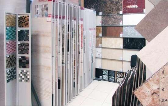 Магазин керамической плитки + интернет-магазин