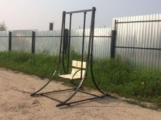 Продам садовые, разборные качели в г. Десногорск Фото 2