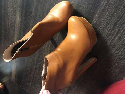 Брендовая обувь (пакетом) в г. Нальчик Фото 3