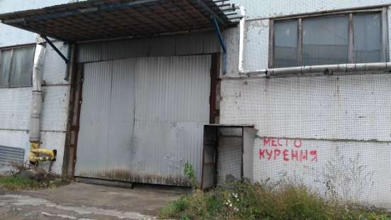 Сдам производство, 310 кв. м, м. Ломоносовская
