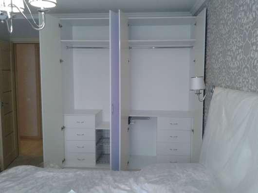 Кухни и шкафы-купе в Екатеринбурге Фото 1
