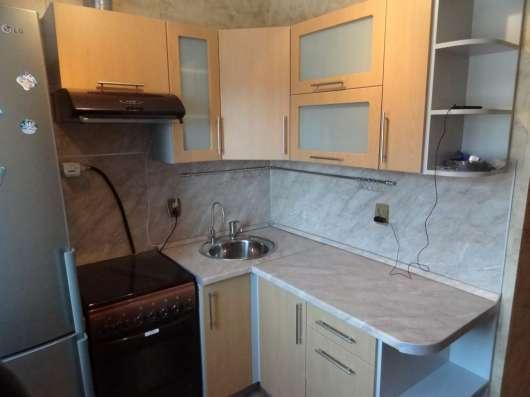 Кухонные гарнитуры на заказ в Красноярске