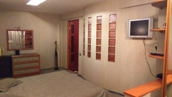 Здается двух комнатная квартира, мебелированная,центр города