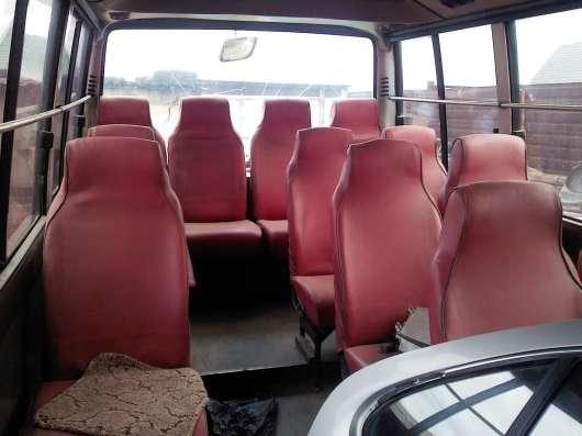 Запчасти на автобус хундай чорус в г. Южноуральск Фото 2
