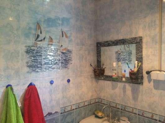 Продается отличный теплый дом в жилой деревне Бычково,Можайский р-он,130 км от МКАД по Минскому шоссе. Фото 5