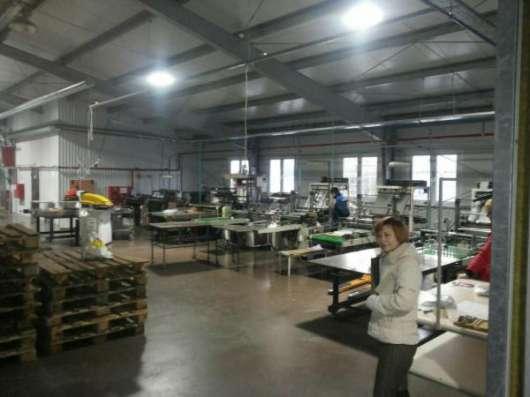 Продаётся бизнес по производству полиэтилена, Гродно