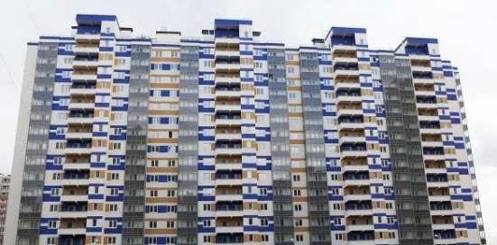 1-к квартира, 37 м², 14/16эт в Санкт-Петербурге Фото 1
