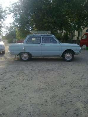 Продажа авто, ЗАЗ, 968, Механика с пробегом 75000 км, в г.Бухара Фото 1