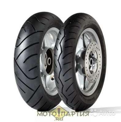 Новые Dunlop 180/55ZR17M 73W Sportmax Qualifier 2