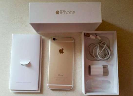 Apple Iphone 6 разблокирована simfree телефон 128GB