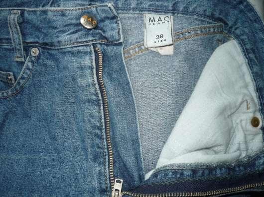 Джинсы Mac Jeans Best Denim