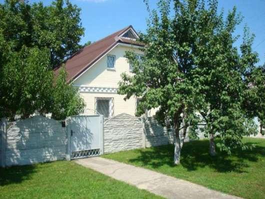 Обменяю дом в Кременчуге на квартиру в Киеве
