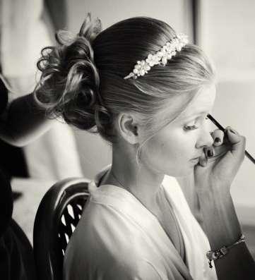 Прически свадебные, вечерние, укладки и тд в Волгограде Фото 2