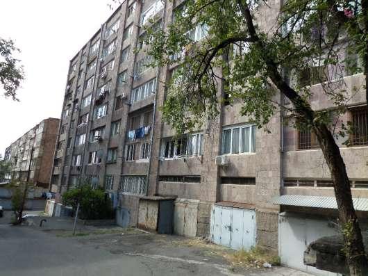 Квартира, 1 комнатная, Ереван, Арабкир Фото 1