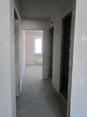 1-комная квартира в Кировском районе в Новосибирске Фото 5