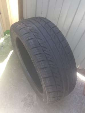 Новые шины 245/40R19