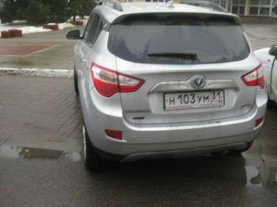 автомобиль Changan CS35, цена 550 000 руб.,в Белгороде Фото 3