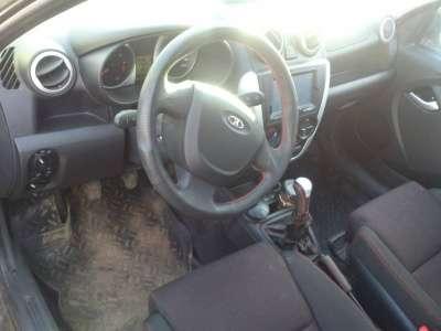 автомобиль ВАЗ 219059 Granta Sport, цена 397 000 руб.,в Екатеринбурге Фото 2