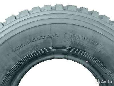 грузовые шины Woker 12,00R20 в Новосибирске Фото 1