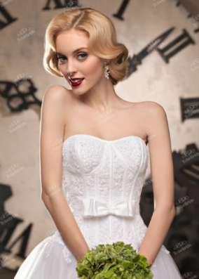 свадебное платье To Be Bride BB040 в Курске Фото 1