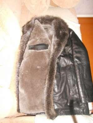 Куртка зимняя р.54-56 в Тамбове Фото 2