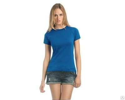 Однотонные женские футболки ОПТ АТРИБУТ футболки женские