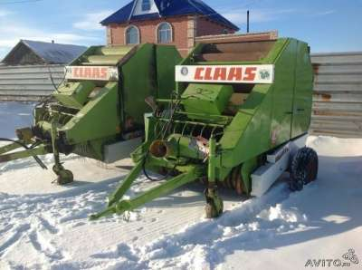 сельскохозяйственную машину CLAAS 44 46 62 66 в Тюмени Фото 5